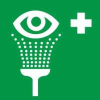 ЕС04 Пункт обработки глаз