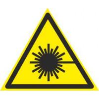 W10 Опасно! Лазерное излучение!